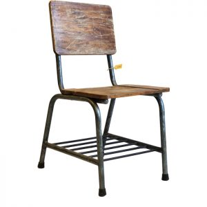 S-020-rough industrial chair