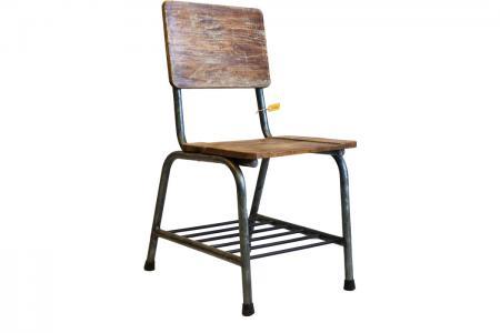 S-020-rough industrial chair