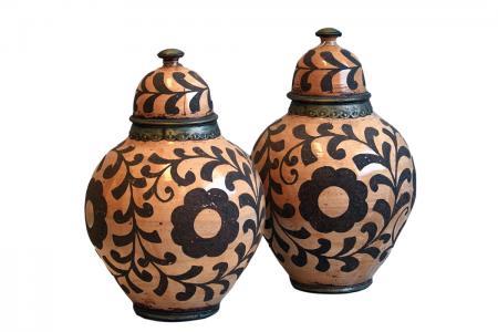 D-006 maroc vases