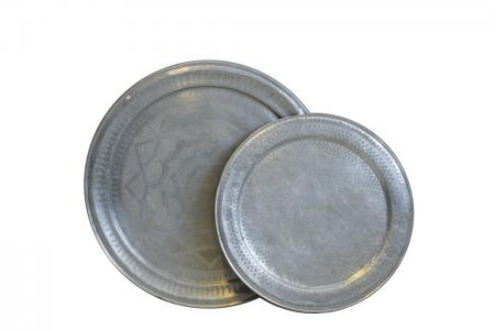 D-022 old tray maroc