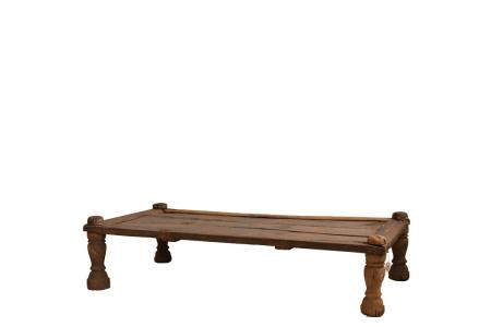 CT-012 india large coffee table