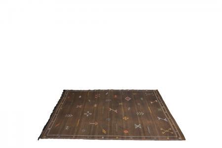 CC-004 carpet maroc braun