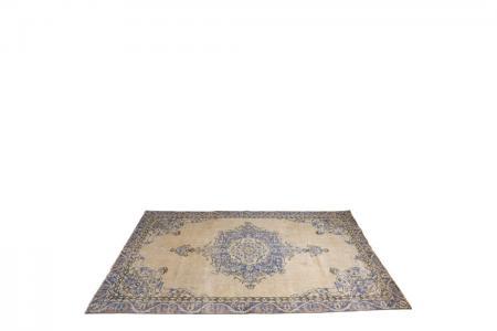 CC-011 vintage carpet turkey beige