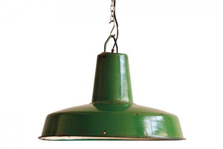 L-001 green lamp