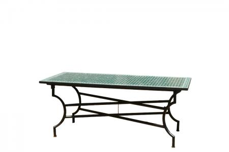 DT-012 maroc dining table