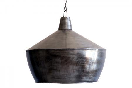 L-012 large metal lamp