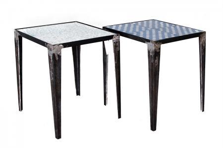 CT-018 tenoca small coffee table