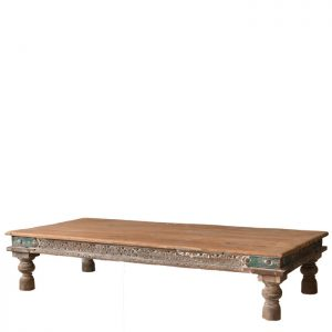 CT-001 low coffee table india