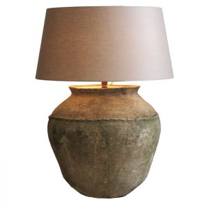 L-004 large table lamp