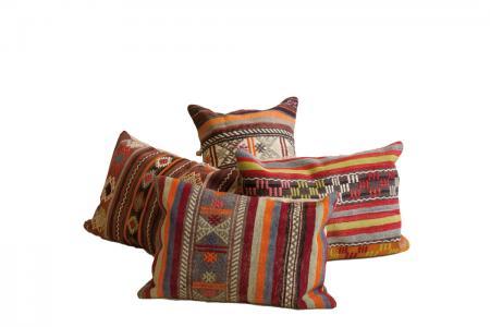 CC-015 kelim cushions
