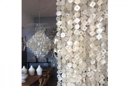 L-013 shell lamp indonesia