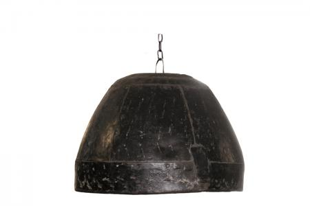 L-012 large metal lamp